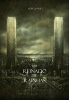 Um Reinado de Rainhas (Livro N 13 Da Série O Anel Do Feiticeiro) - Morgan Rice
