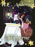 Flipperne - H.C. Andersen