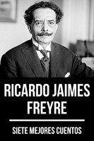 7 mejores cuentos de Ricardo Jaimes Freyre - August Nemo, Ricardo Jaimes Freyre