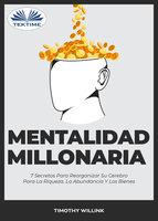 Mentalidad Millonaria - Timothy Willink