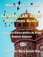 Natakallam 'Arabi - Marco Criscuolo
