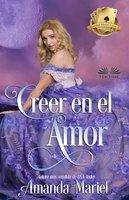 Creer En El Amor - Amanda Mariel
