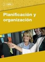 Planificación y Organización - Pilar Carrasco Ureña