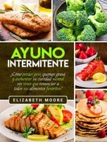Ayuno Intermitente - Elizabeth Moore