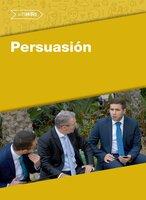 Persuasión - Eva María Arrabal Martín