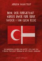 Den, der forsætligt kører over for rødt, skider i sin egen rede. - Jørgen Skaastrup