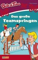 Bibi & Tina: Das große Teamspringen - Theo Schwartz