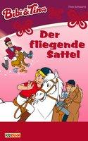 Bibi & Tina - Der fliegende Sattel - Theo Schwartz