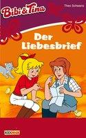 Bibi & Tina: Der Liebesbrief - Theo Schwartz