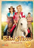 Bibi & Tina - Bettina Börgerding, Wenka von Mikulicz