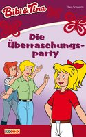 Bibi & Tina: Die Überraschungsparty - Theo Schwartz