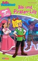 Bibi Blocksberg: Bibi und Piraten-Lilly - Theo Schwartz