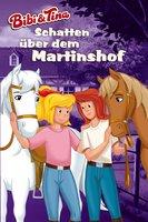 Bibi & Tina: Schatten über dem Martinshof - Vincent Andreas, Markus Dittrich