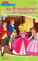 Bibi Blocksberg: Die Prinzessinnen von Thunderstorm - Theo Schwartz