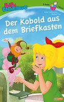 Bibi Blocksberg: Der Kobold aus dem Briefkasten - Luise Holthausen