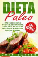 Dieta Paleo - John Carter