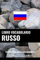 Libro Vocabolario Russo - Pinhok Languages