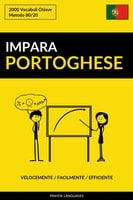 Impara il Portoghese - Velocemente / Facilmente / Efficiente - Pinhok Languages