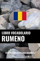 Libro Vocabolario Rumeno - Pinhok Languages