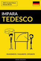 Impara il Tedesco - Velocemente / Facilmente / Efficiente - Pinhok Languages