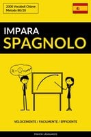 Impara lo Spagnolo - Velocemente / Facilmente / Efficiente - Pinhok Languages