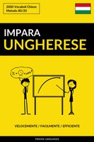 Impara l'Ungherese - Velocemente / Facilmente / Efficiente - Pinhok Languages