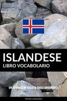Libro Vocabolario Islandese - Pinhok Languages