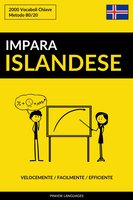 Impara l'Islandese - Velocemente / Facilmente / Efficiente - Pinhok Languages