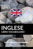 Libro Vocabolario Inglese - Pinhok Languages
