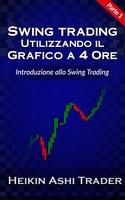 Swing Trading Utilizzando il Grafico a 4 Ore 1 - Heikin Ashi Trader