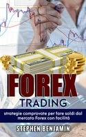 Forex Trading - Stephen Benjamin