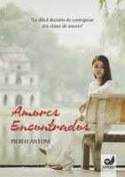 Amores encontrados - Piereh Antoni