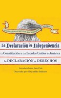 Los Tres Documentos que Hicieron América [The Three Documents That Made America, in Spanish] - Sam Fink