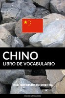 Libro de Vocabulario Chino - Pinhok Languages