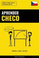 Aprender Checo - Rápido / Fácil / Eficaz - Pinhok Languages