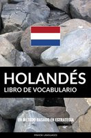 Libro de Vocabulario Holandés - Pinhok Languages