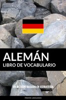 Libro de Vocabulario Alemán - Pinhok Languages