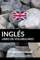Libro de Vocabulario Inglés - Pinhok Languages