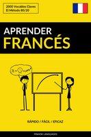 Aprender Francés - Rápido / Fácil / Eficaz - Pinhok Languages