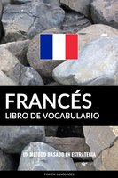 Libro de Vocabulario Francés - Pinhok Languages