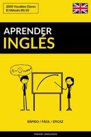 Aprender Inglés - Rápido / Fácil / Eficaz - Pinhok Languages