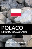 Libro de Vocabulario Polaco - Pinhok Languages