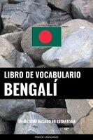 Libro de Vocabulario Bengalí - Pinhok Languages