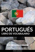 Libro de Vocabulario Portugués - Pinhok Languages