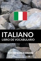 Libro de Vocabulario Italiano - Pinhok Languages