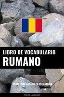 Libro de Vocabulario Rumano - Pinhok Languages