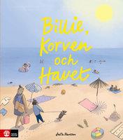 Billie, Korven och havet - Julia Hansson
