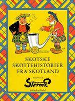 Skotske skottehistorier fra Skotland - Storm P.