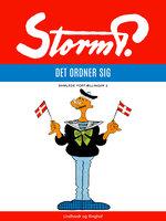 Det ordner sig - Storm P.