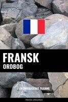 Fransk ordbog - Pinhok Languages